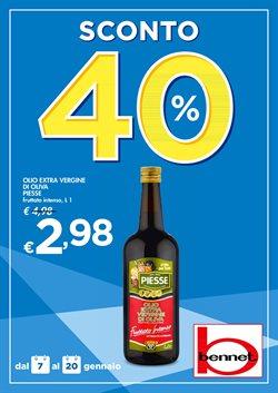 Offerte Iper Supermercati nella volantino di Bennet a Cinisello Balsamo ( Per altri 2 giorni )