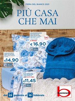 Offerte Iper Supermercati nella volantino di Bennet a Nichelino ( 2  gg pubblicati )