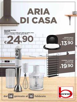Offerte Iper Supermercati nella volantino di Bennet a Voghera ( Pubblicato oggi )