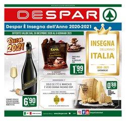 Catalogo Despar a Reggio Calabria ( Scaduto )