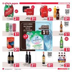 Offerte di Coca-Cola a Despar