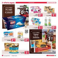Offerte di Yogurt a Despar