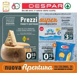 Catalogo Despar a Catania ( Scaduto )