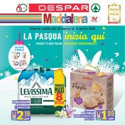 Catalogo Despar a Palermo ( Scaduto )
