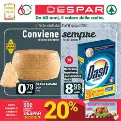 Offerte di Despar nella volantino di Despar ( Per altri 3 giorni)