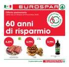 Catalogo Eurospar a Reggio Emilia ( Per altri 13 giorni )