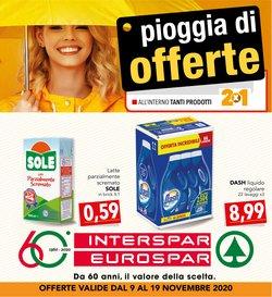 Catalogo Eurospar a Siracusa ( Scaduto )
