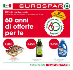 Catalogo Eurospar a Malcesine ( Scade oggi )