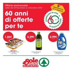 Catalogo Eurospar a Treviso ( Scaduto )