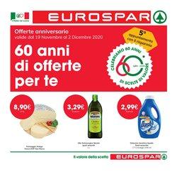 Catalogo Eurospar a Caldogno ( Per altri 3 giorni )