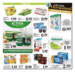Offerte di Margarina a Eurospar