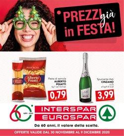 Catalogo Eurospar a San Gregorio di Catania ( Pubblicato ieri )