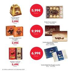 Offerte di Snickers a Eurospar