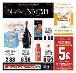 Catalogo Eurospar a Napoli ( Scaduto )