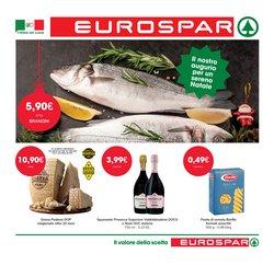 Catalogo Eurospar a Bassano del Grappa ( Scaduto )