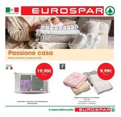 Catalogo Eurospar a Treviso ( Scade oggi )