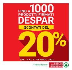 Catalogo Eurospar a Treviso ( Per altri 3 giorni )