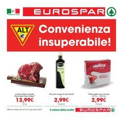 Catalogo Eurospar a Thiene ( Scade oggi )
