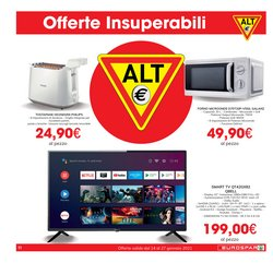 Offerte di Video a Eurospar
