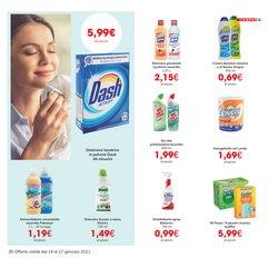 Offerte di WC Net a Eurospar