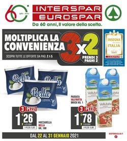 Catalogo Eurospar a Catania ( Scaduto )