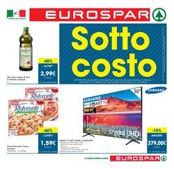 Catalogo Eurospar a Verona ( Scaduto )