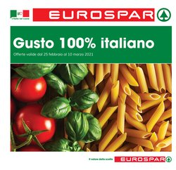 Catalogo Eurospar ( Scaduto)