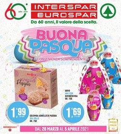 Catalogo Eurospar a Palermo ( Scaduto )