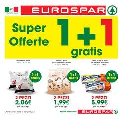 Catalogo Eurospar ( Per altri 3 giorni )