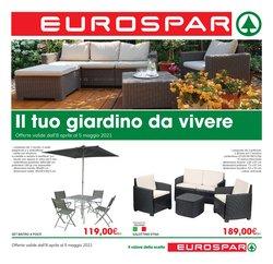 Catalogo Eurospar ( Per altri 17 giorni )