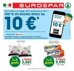 Catalogo Eurospar a Verona ( Per altri 5 giorni )