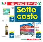 Catalogo Eurospar a Bologna ( Pubblicato oggi )