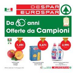 Catalogo Eurospar ( Per altri 11 giorni)