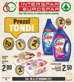 Catalogo Eurospar ( Per altri 3 giorni)