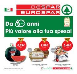 Catalogo Eurospar ( Scade domani)
