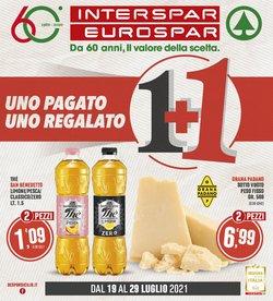 Catalogo Eurospar ( Scade oggi)