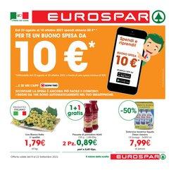 Catalogo Eurospar ( Per altri 4 giorni)