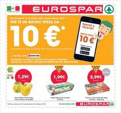 Catalogo Eurospar ( Per altri 8 giorni)