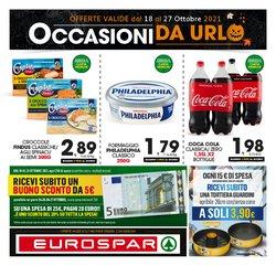 Catalogo Eurospar ( Per altri 6 giorni)
