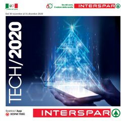 Catalogo Interspar a Vicenza ( 2  gg pubblicati )
