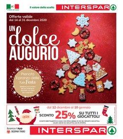 Catalogo Interspar a Conegliano ( Scaduto )