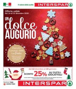 Catalogo Interspar a Treviso ( Scaduto )