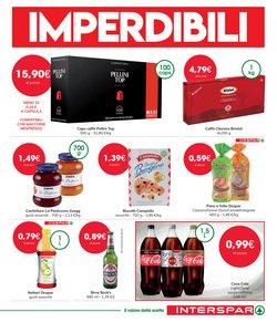 Offerte di Coca-Cola a Interspar