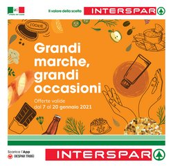 Catalogo Interspar a Treviso ( Per altri 2 giorni )