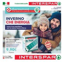 Catalogo Interspar a Treviso ( Per altri 16 giorni )