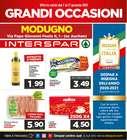 Catalogo Interspar a Bari ( Scaduto )