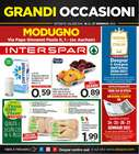 Catalogo Interspar a Bari ( Scaduto )