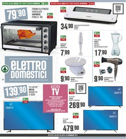 Offerte di TV a Interspar