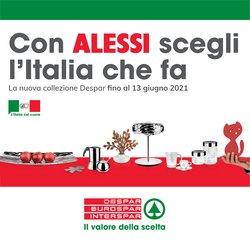 Catalogo Interspar a Bologna ( Scaduto )