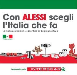 Catalogo Interspar a Bologna ( Per altri 15 giorni )